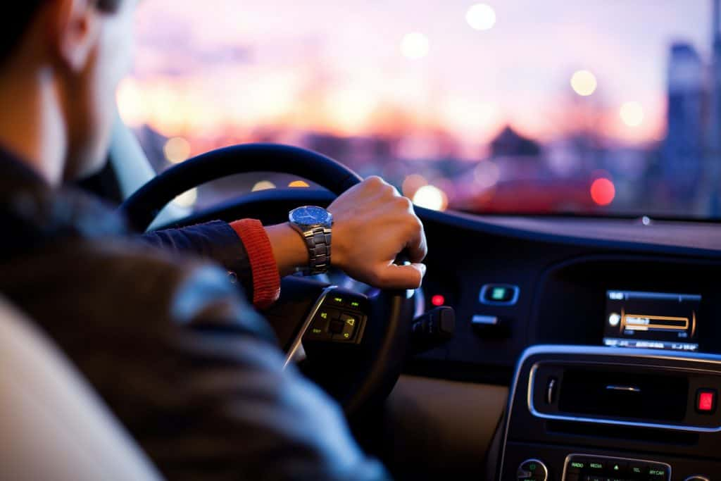 apps similar to uber