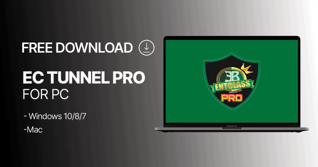 EC Tunnel Pro for PC