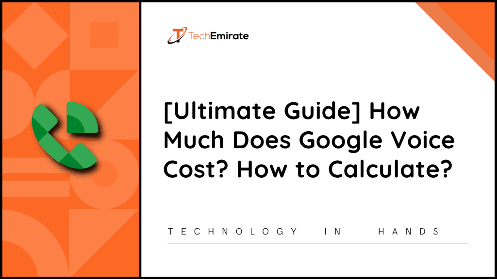 how much does google voice cost