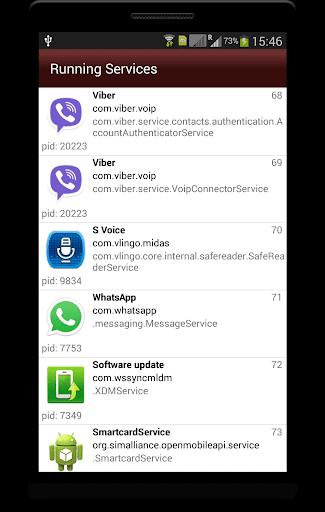 What is com. wssyncmldm