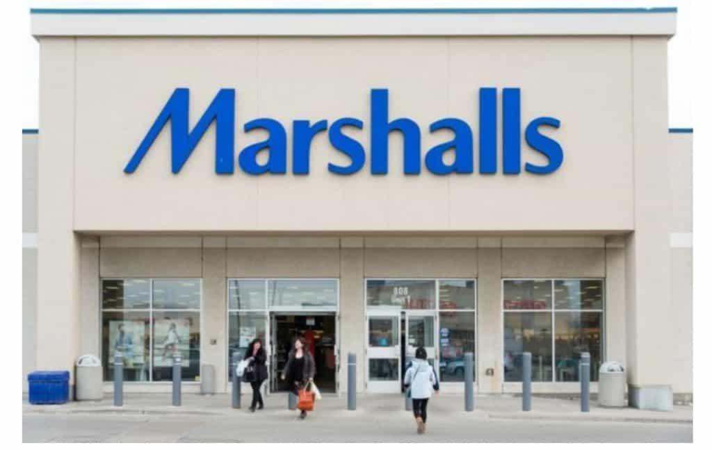 Marshalls Customer Survey